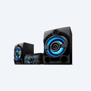 Аудио система Sony MHC M60D